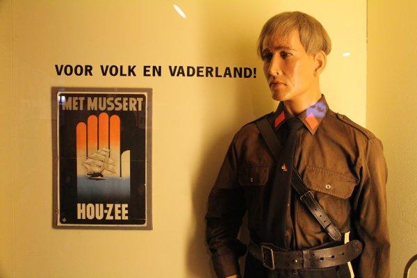 Mission Hollande : Groesbeek ( 5 )