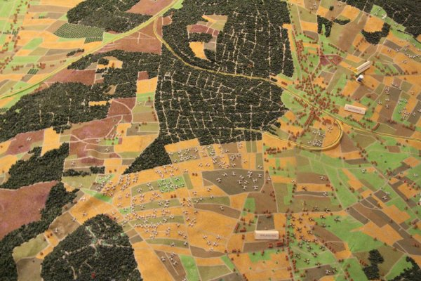 Mission Hollande : Groesbeek ( 8 )