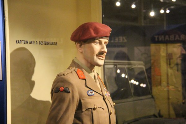 Mission Hollande : Groesbeek ( 9 )