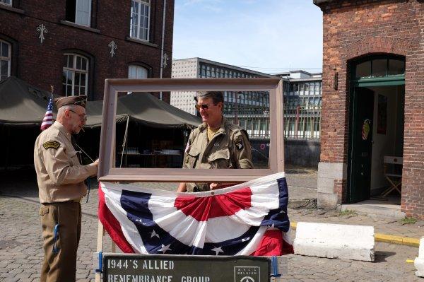 350 ans de la ville de Charleroi  - 3 -