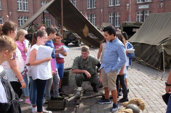 350 ans de la ville de Charleroi - 6 -