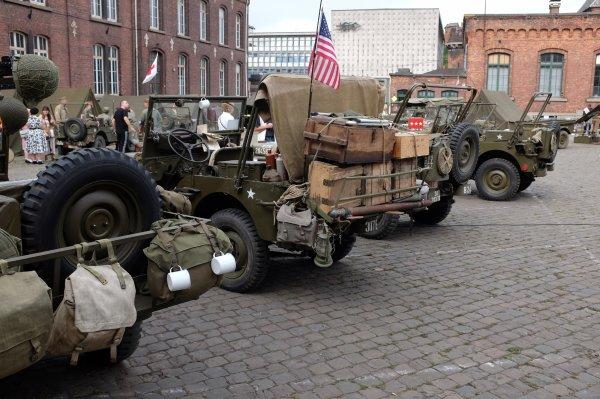 350 ans de la ville de Charleroi - 13 -