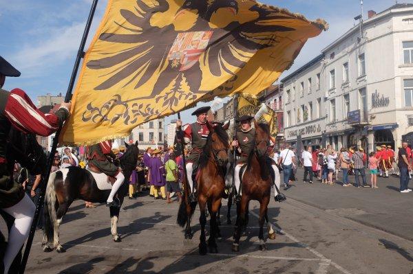 350 ans de la ville de Charleroi - 29 -