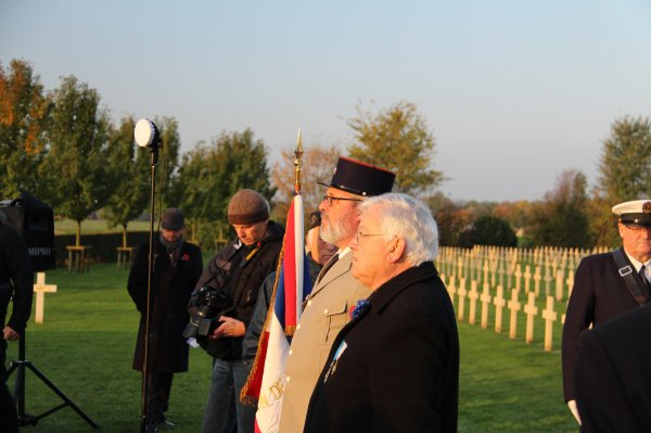 Cérémonies du 11 novembre : Saint-Charles-de-Potyze - 4 -