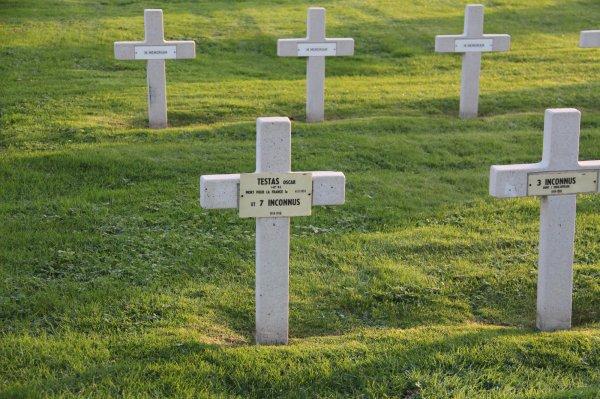 Cérémonies du 11 novembre : Saint-Charles-de-Potyze -7 -