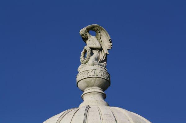Cérémonies du 11 novembre :Tyne Cote  - 1 -