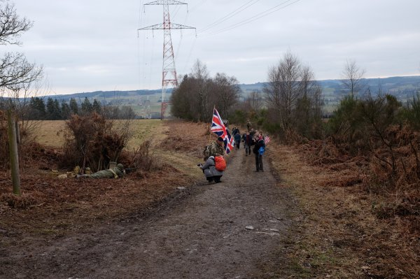 In the Footsteps of the 82nd AB Division - 11 -