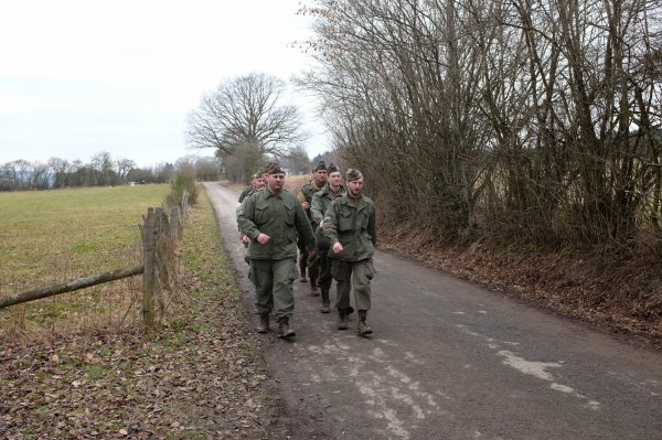 In the Footsteps of the 82nd AB Division - 14 -