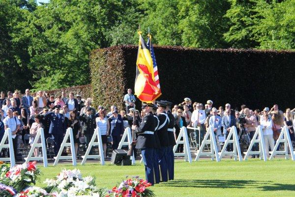 Memorial Day Neuville-en-Condroz 28 mai 2017 - 10 -