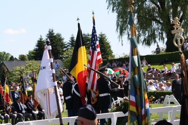 Memorial Day Henri-Chapelle 28 mai 2017 - 16 -