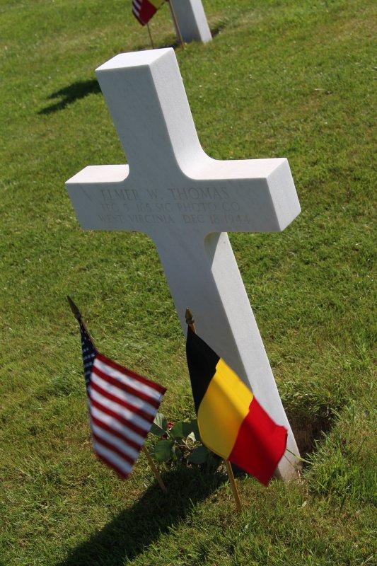 Memorial Day Henri-Chapelle 28 mai 2017 - 17 -