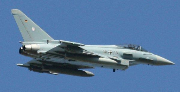 Luftwaffe dans le ciel belge - 2 -