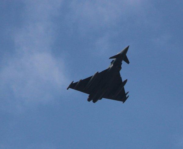 Luftwaffe dans le ciel belge - 3 -