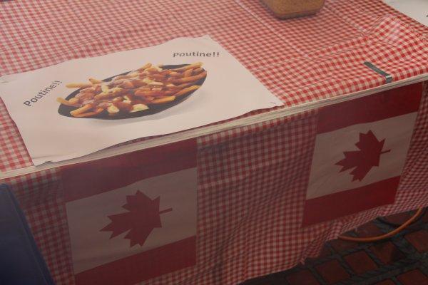 Visite au SHAPE : Le Canada a 150 ans - 5 -