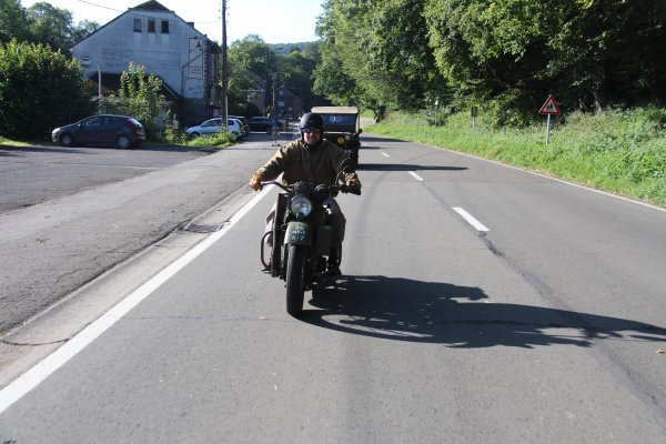 Ralley La Roche-en-Ardennes 2017 - 6 -