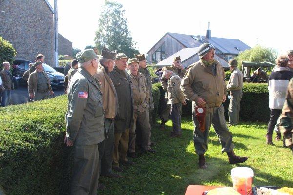 Ralley La Roche-en-Ardennes 2017 - 11 -