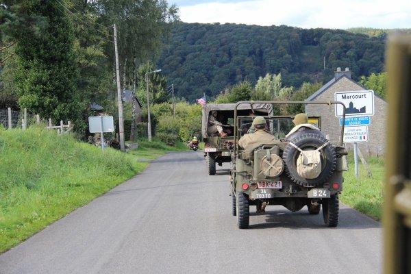 Ralley La Roche-en-Ardennes 2017 - 15 -