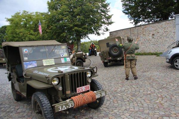 Ralley La Roche-en-Ardennes 2017 - 22 -