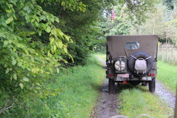 Ralley La Roche-en-Ardennes 2017 - 24 -