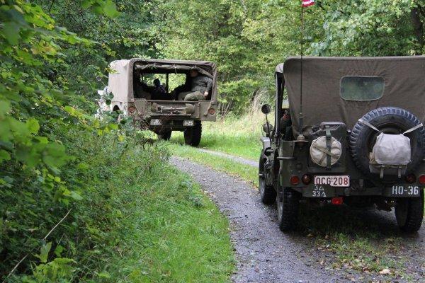Ralley La Roche-en-Ardennes 2017 - 25 -