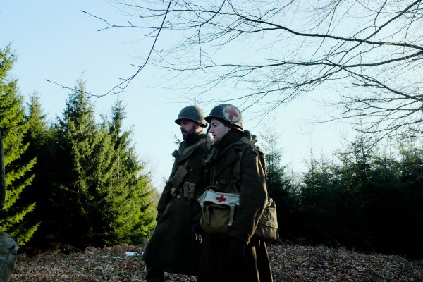 In the Footsteps of the 82nd AB Division 2018   2
