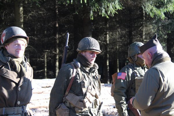 In the Footsteps of the 82nd AB Division 2018    5