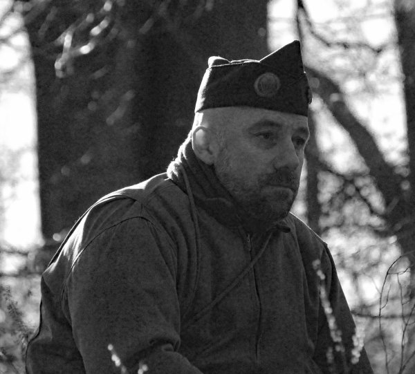 In the Footsteps of the 82nd AB Division 2018   11