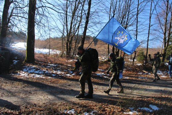In the Footsteps of the 82nd AB Division 2018 - 15