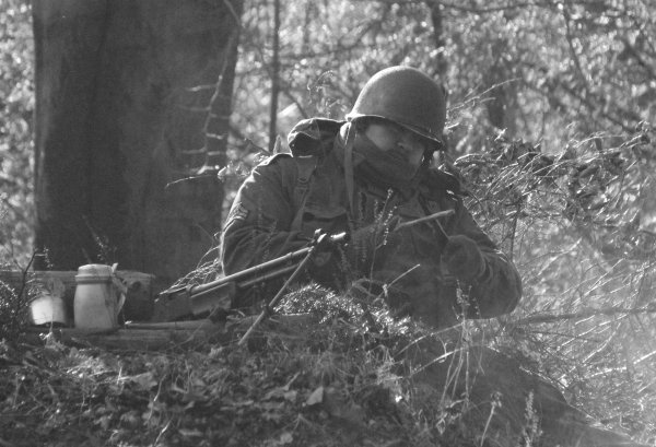 In the Footsteps of the 82nd AB Division 2018 - 17