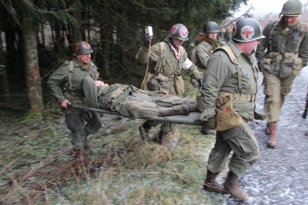 Dead Man's Ridge Walk 2018 - 25 -