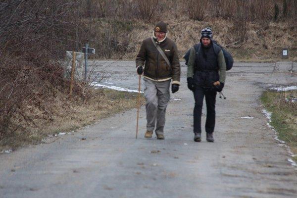 Dead Man's Ridge Walk 2018 - 31 -