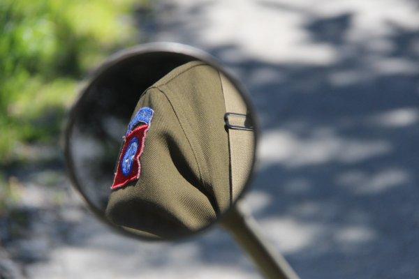 Top Hat avec l'Indian Head 17 au 18 aôut 2018 - 39 -