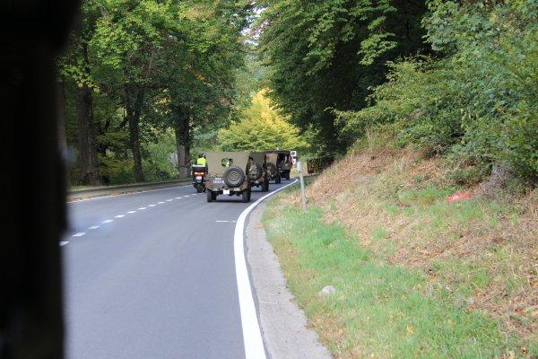 Ralley La Roche-en-Ardennes - 4 -