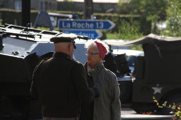 Ralley La Roche-en-Ardennes - 14 -