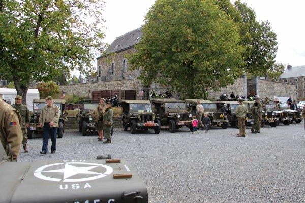 Ralley La Roche-en-Ardennes - 26 -