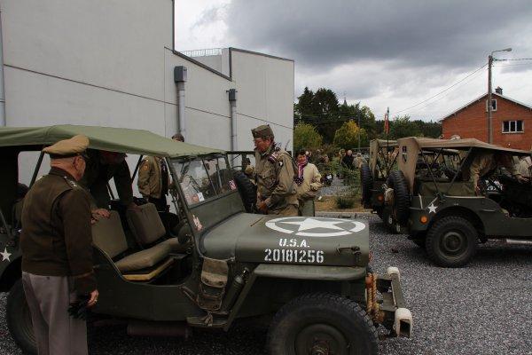 Ralley La Roche-en-Ardennes - 33 -