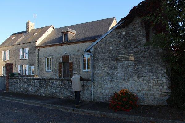 Nouvelle escapade en Normandie