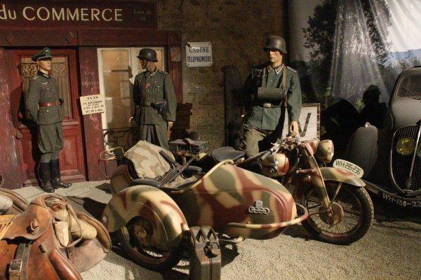 Escapade en Normandie (3)   - 2 -