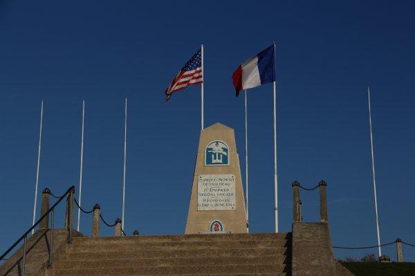 Escapade en Normandie (3) - 16 -