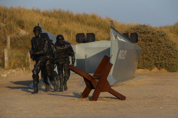 Escapade en Normandie (3) - 20  -