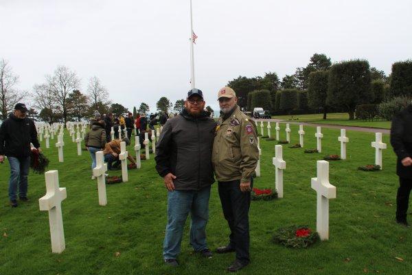 Escapade en Normandie (4) - 4 -