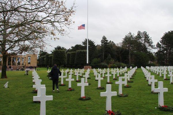 Escapade en Normandie (4) - 6 -