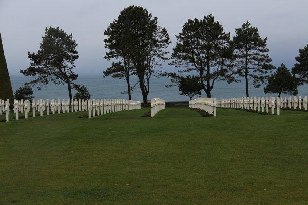 Escapade en Normandie (4) - 7 -
