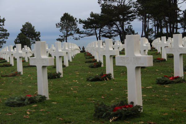 Escapade en Normandie (4) - 8 -