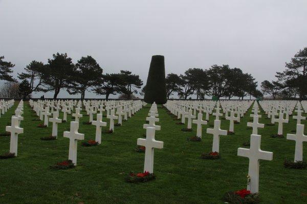 Escapade en Normandie (4) - 14 -