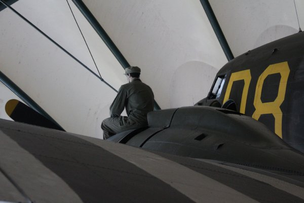 Airborne Museum Sainte-Mère-Eglise - 2 -