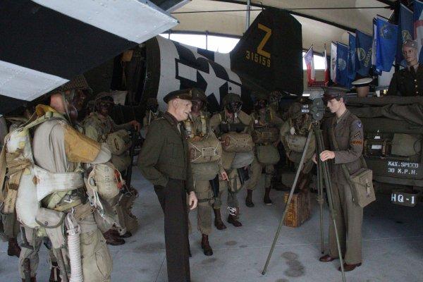 Airborne Museum Sainte-Mère-Eglise - 3 -