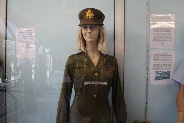 Airborne Museum Sainte-Mère-Eglise - 4 -