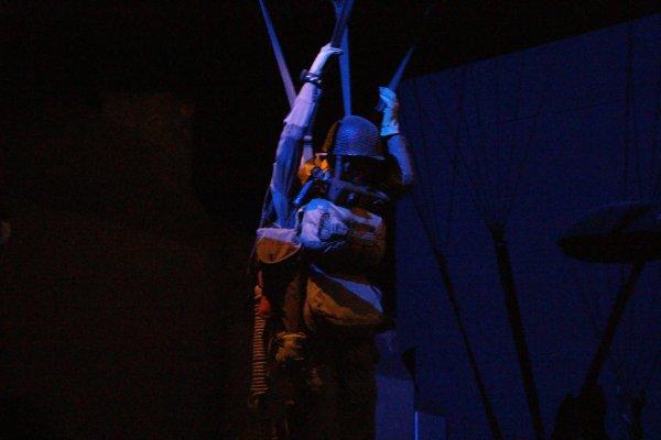 Airborne Museum Sainte-Mère-Eglise - 7 -
