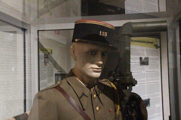 Airborne Museum Sainte-Mère-Eglise - 8 -
